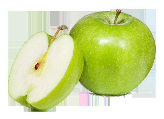jablko zelené